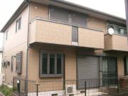 ○グランバリエ光ヶ丘B外観No.4