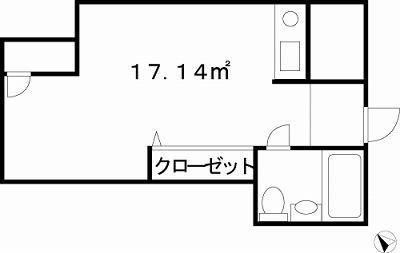 JAPT新宿2 T-305