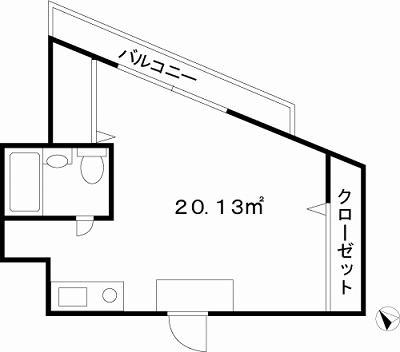 JAPT新宿2 T-401