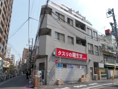 JAPT新宿2 T-501
