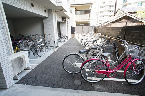 【家具付き賃貸】スカイコート池袋第7