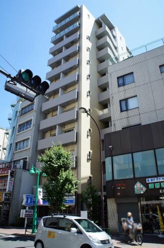 グランメール東新宿