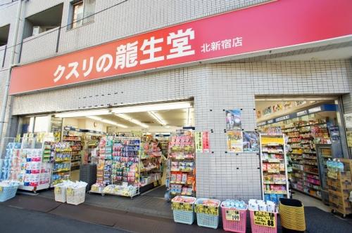 【家具付き賃貸】ステージ西新宿