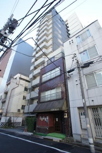 【家具付き賃貸】セレニティコート虎ノ門
