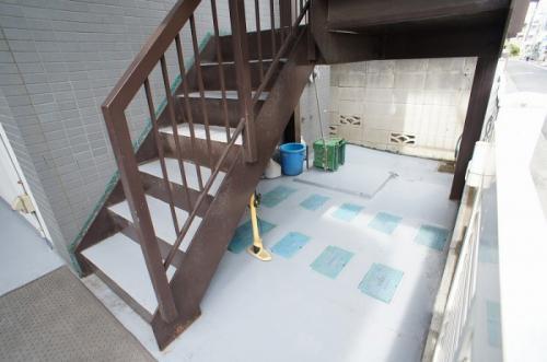 【家具付き賃貸】セベラパート2