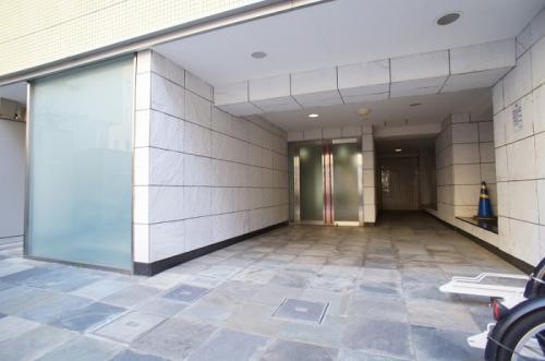 【家具付き賃貸】スカイコート浜松町壱番館 1003