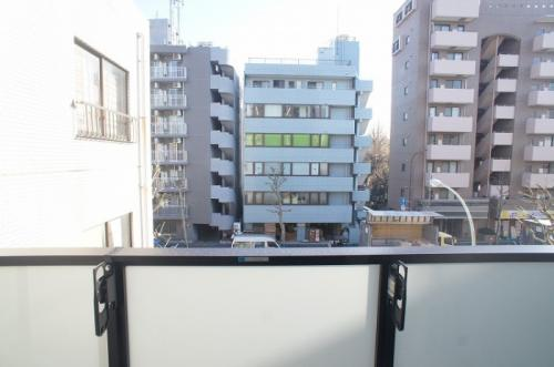 プライムメゾン早稲田通り 202