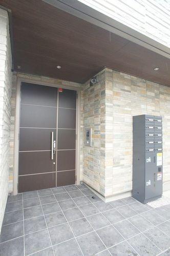 スパッシオ中野新橋 205