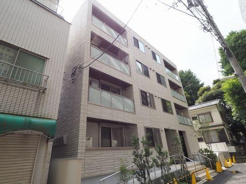 Ambiera 早稲田(アンビアラ) 303