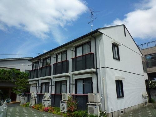 COOPERASE MEJIRO,IMAI(コーポラスメジロイマイ)