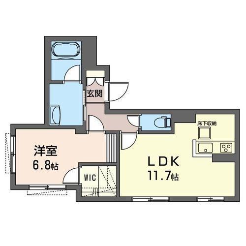 (仮称)新宿区西新宿8丁目計画 101