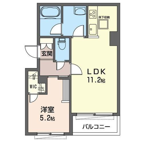 (仮称)新宿区西新宿8丁目計画 102