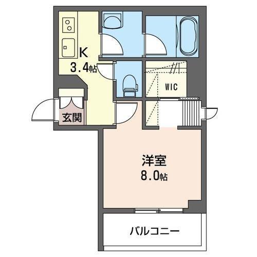 (仮称)新宿区西新宿8丁目計画 303