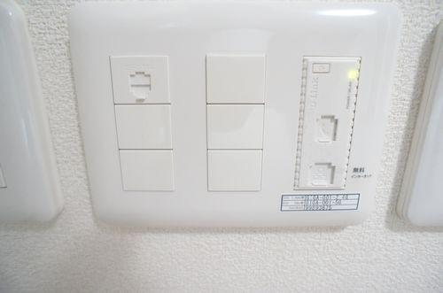 イル メゾン東新宿 103