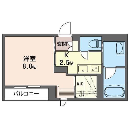 (仮称)新宿区西新宿8丁目計画 202