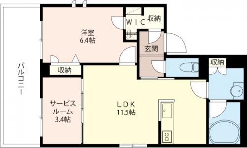 (仮称)新宿区西新宿8丁目計画 401
