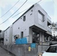 (仮)新宿区高田馬場1丁目シャーメゾン